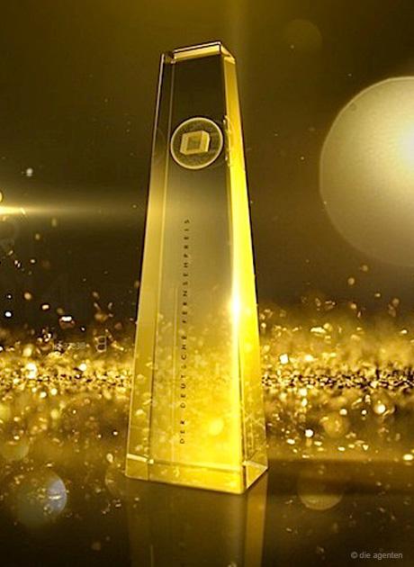 Nominierung Deutscher Fernsehpreis Kleefeld, Ofczarek, Peschlow